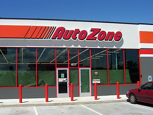 AutoZone, Memphis, TN. M likes. The nation's leading auto parts retailer. Like us for official AutoZone news and updates, exclusive deals, Rewards.
